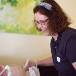 Ultraljud och fosterdiagnostik