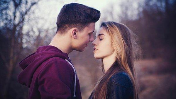 sex och känslor